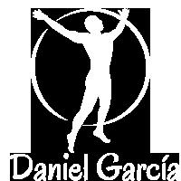 Logo Daniel García Pérez-Juana